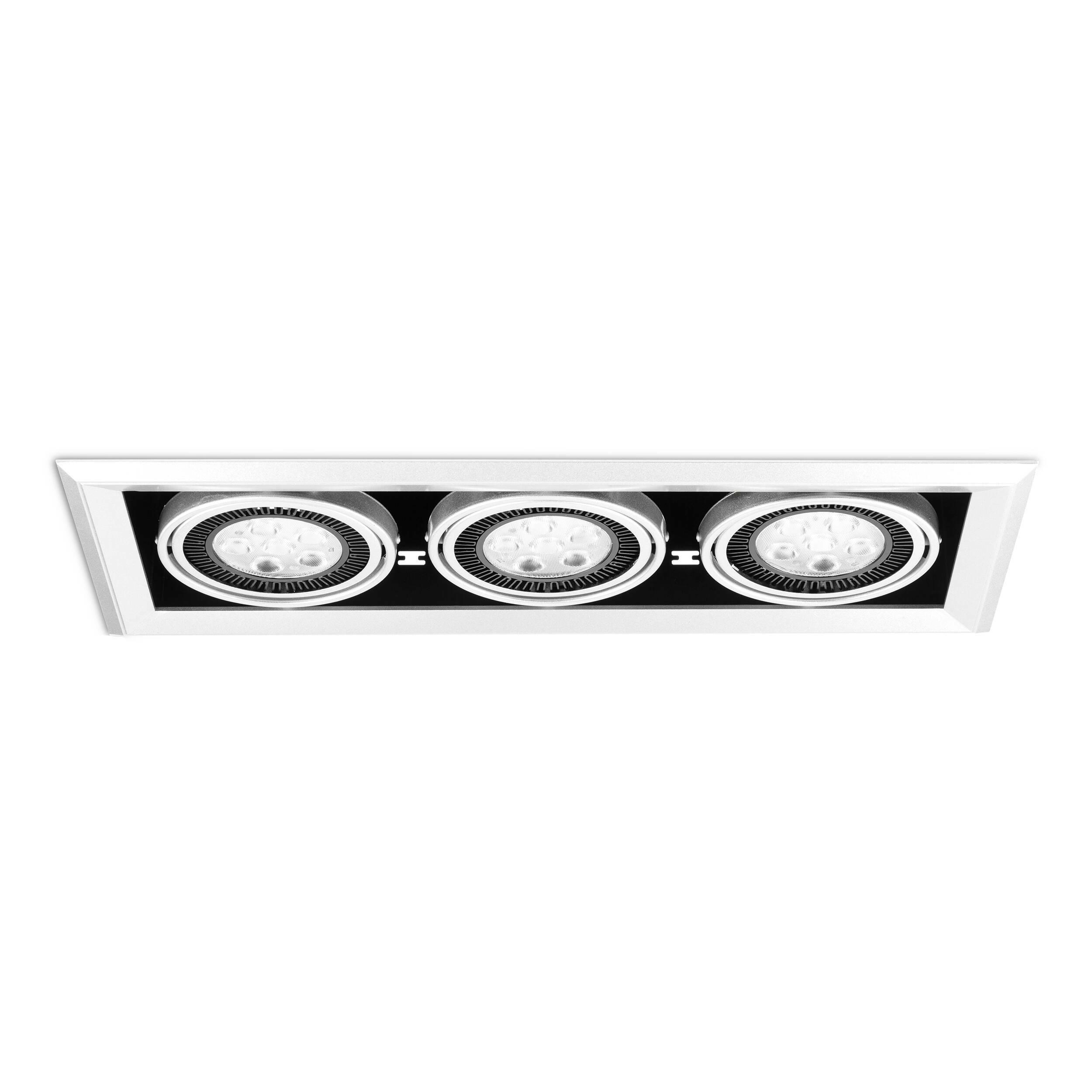 Встраиваемый светильник Cosmo 15579138 от Cosmorelax