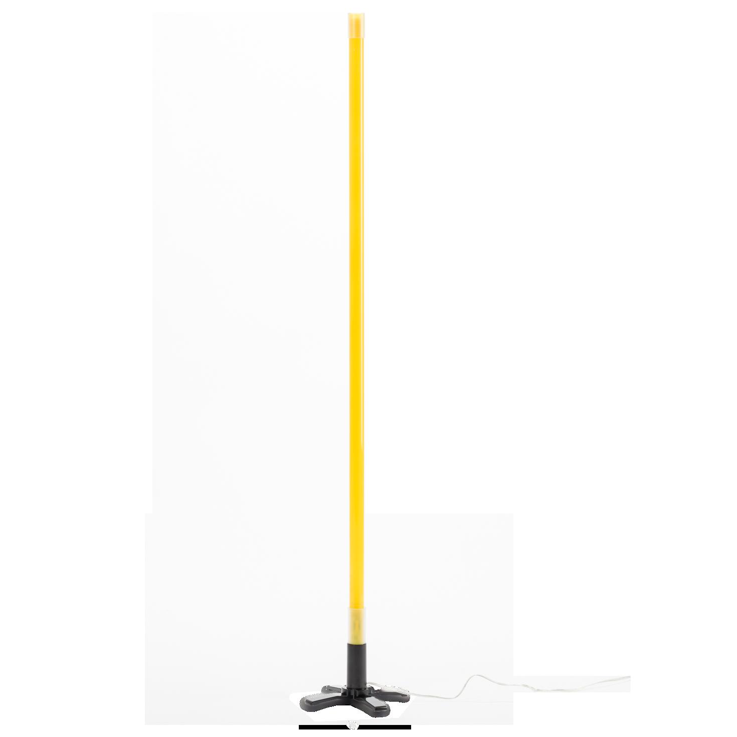 Лампочка FluobarLED-лампочки<br>Лампочка Fluobar — это практичные и привлекательные неоновые люминесцентные лампы от дизайнеров Seletti. Они могут быть помещены где угодно, как в горизонтальном, так и в вертикальном положениях. Прекрасное дизайнерское решение, которое отметит ваш стиль.<br><br><br><br><br><br><br> Лампочки Fluobar доступны в различных ярких цветах.<br><br>stock: 0<br>Высота: 140<br>Материал абажура: Стекло<br>Цвет абажура: Желтый