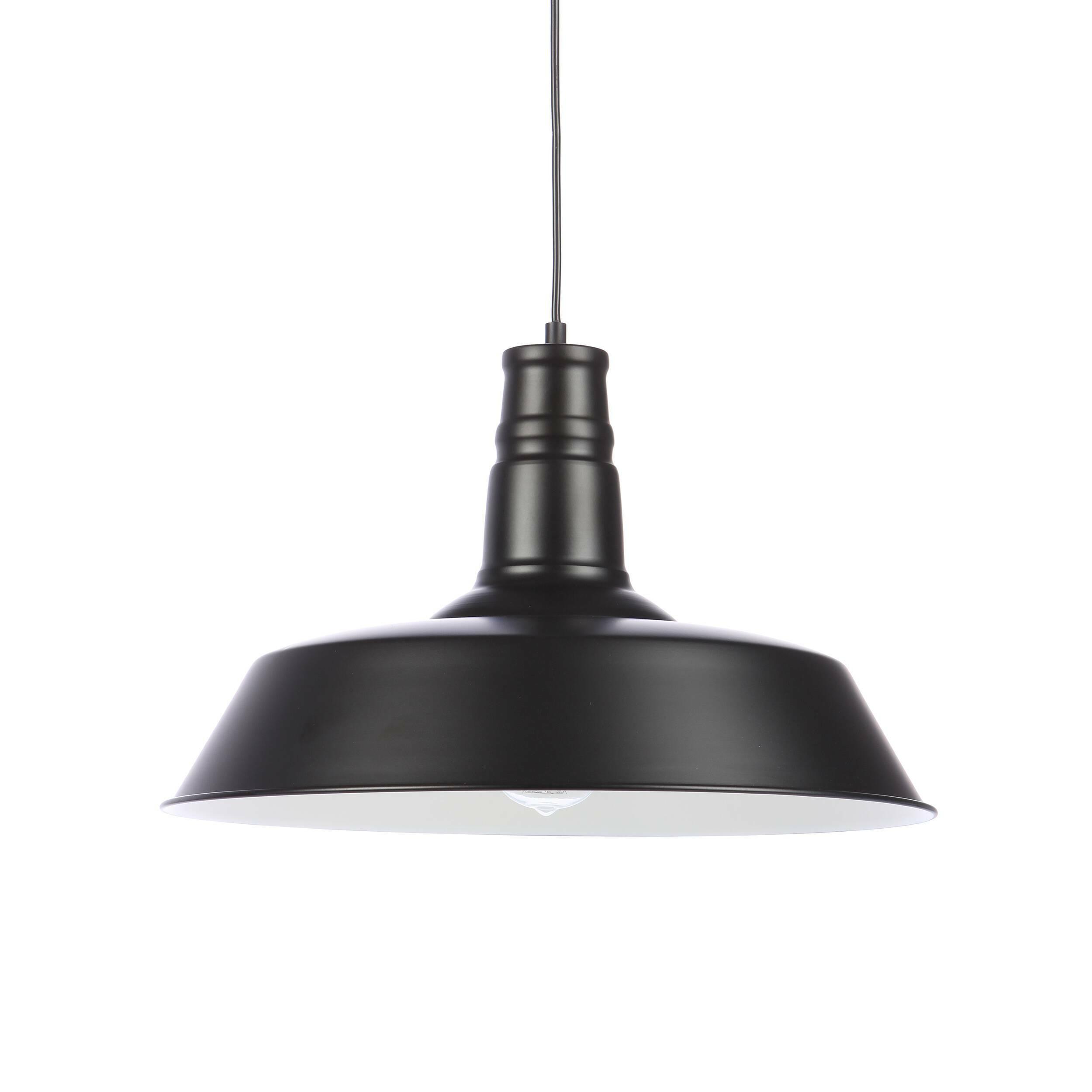 Подвесной светильник Barn Lighting диаметр 46