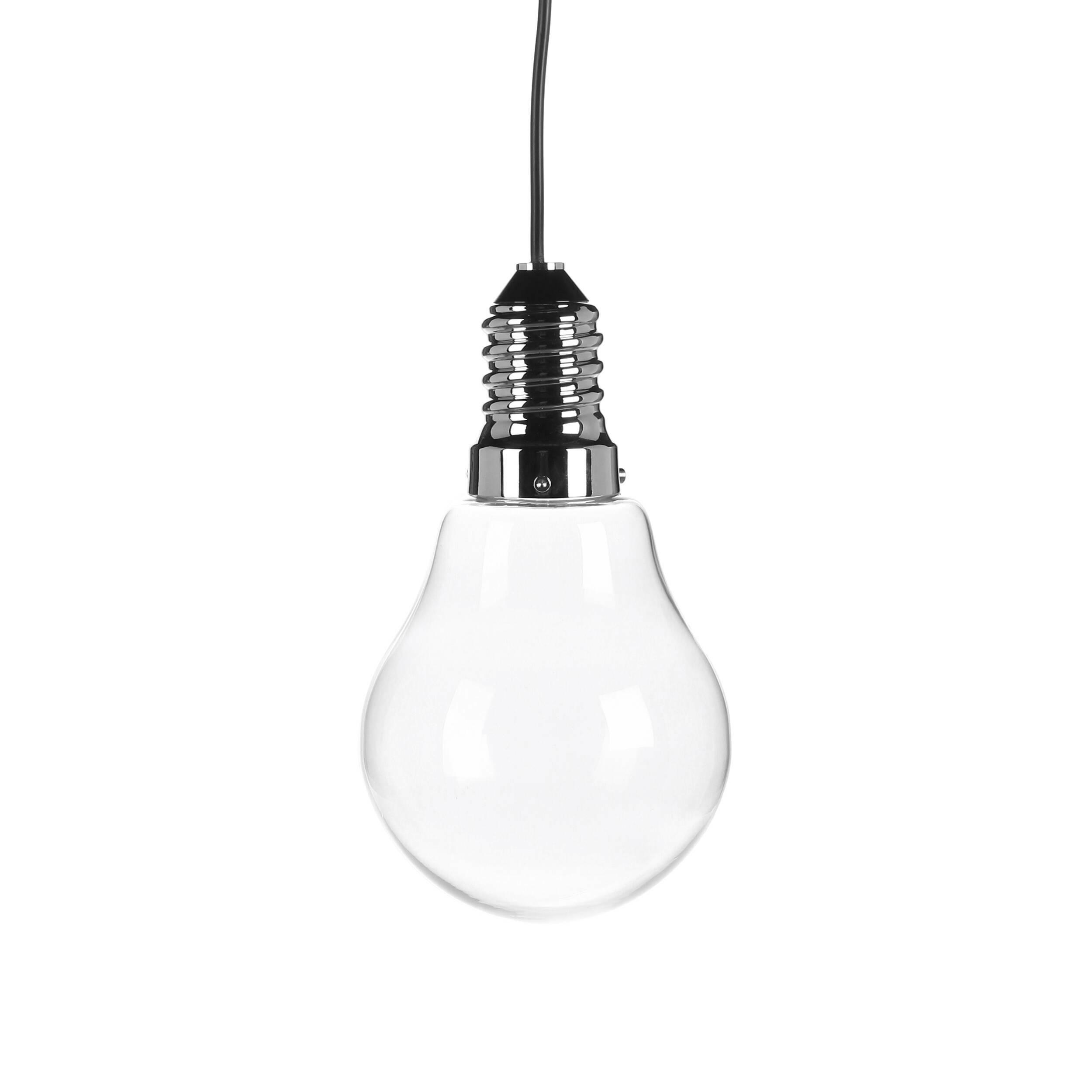 Подвесной светильник Lampara