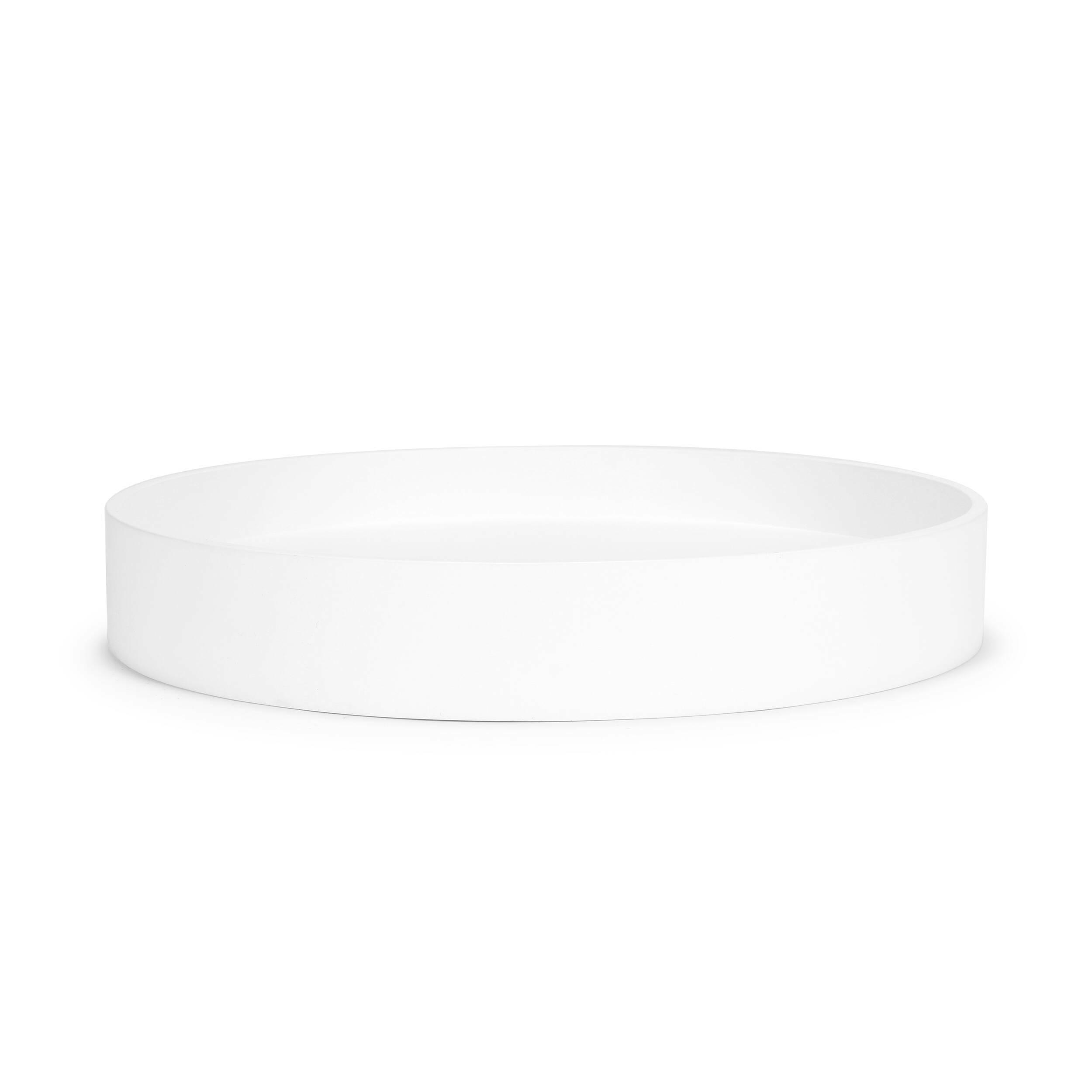Поднос Drum банный комплект softline 05033