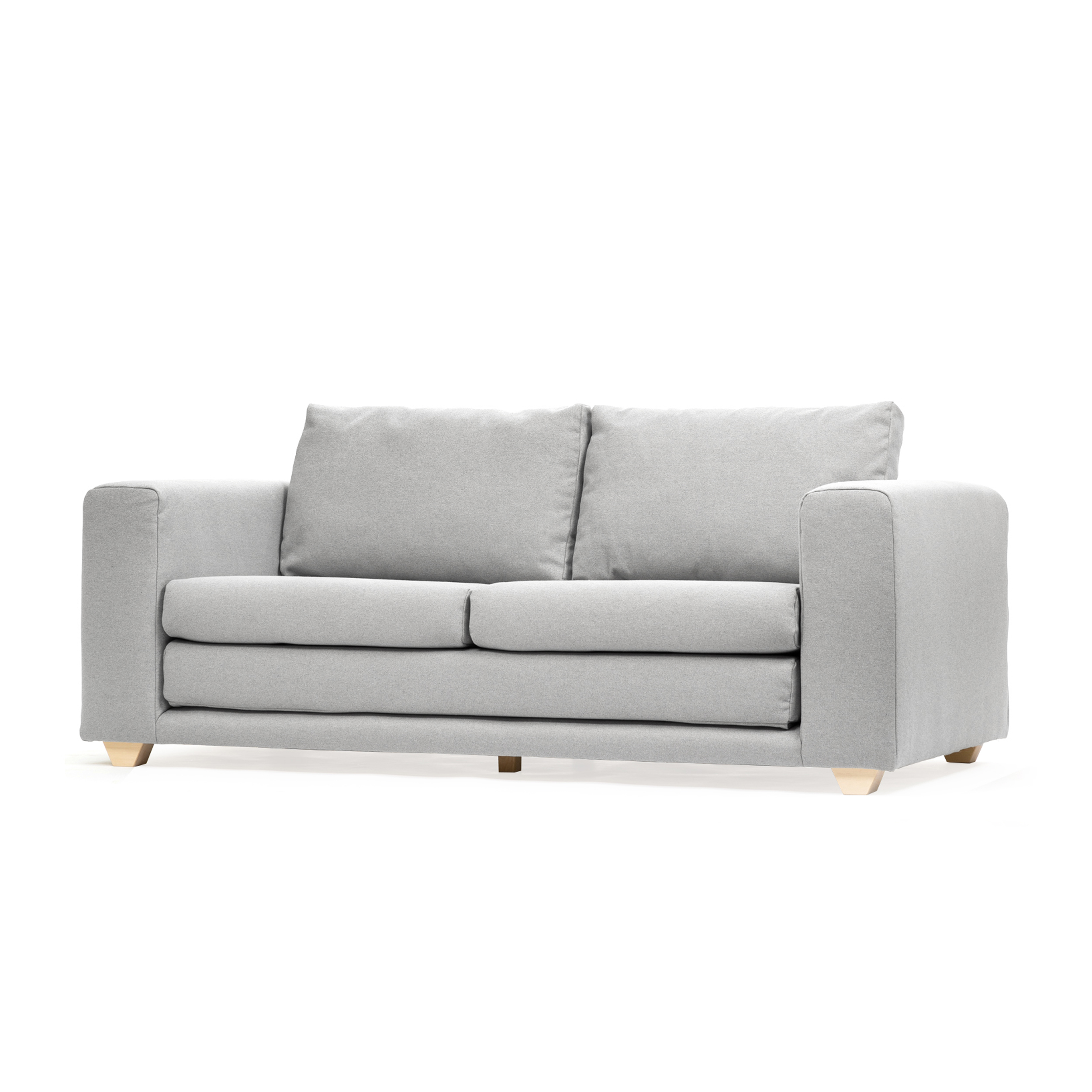 Диван VictorРаскладные<br>Дизайнерский невысокий раскладной диван Victor (Виктор) на низких ножках от Softline (Софтлайн).<br><br><br><br><br> Диван Victor — роскошный классической формы диван, и это обстоятельство делает его просто универсальным для использования в любом помещении. Благодаря своему минималистичному дизайну, этот диван органично смотрится как дома, так и в офисе. Кроме того, он чрезвычайно комфортабелен и удобен, а также функционален, ведь вы легко сможете трансформировать диван Victor в просторное и удобное сп...<br><br>stock: 2<br>Высота: 77<br>Глубина: 87<br>Длина: 182<br>Материал обивки: Хлопок, Полиэстер<br>Коллекция ткани: Vision<br>Тип материала обивки: Ткань<br>Размер спального места (см): 220х140<br>Цвет обивки: Серый