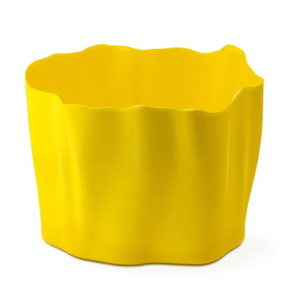 Органайзер Flow среднийРазное<br><br><br>stock: 0<br>Высота: 3,5<br>Ширина: 14,7<br>Глубина: 18,3<br>Материал: Пластик<br>Цвет: Желтый