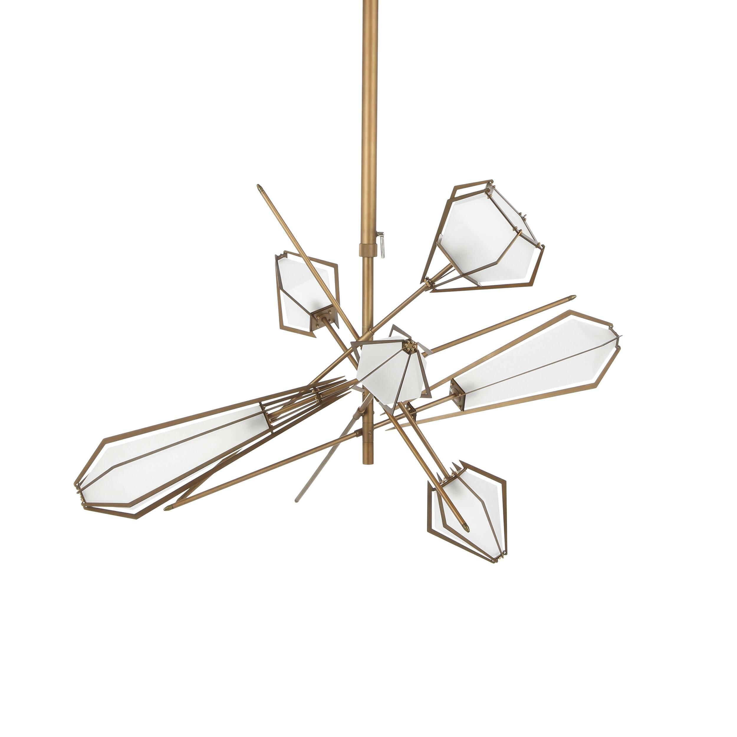 Подвесной светильник Lattice