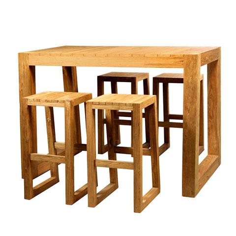 Стол барный BELLA (7BTBL150094105)