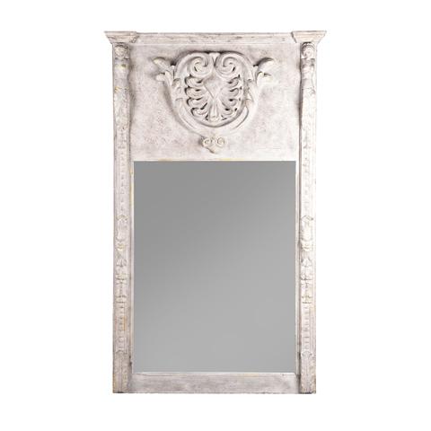Купить Зеркало (VS-M0002), Roomers, old oak, массив дуба, стекло