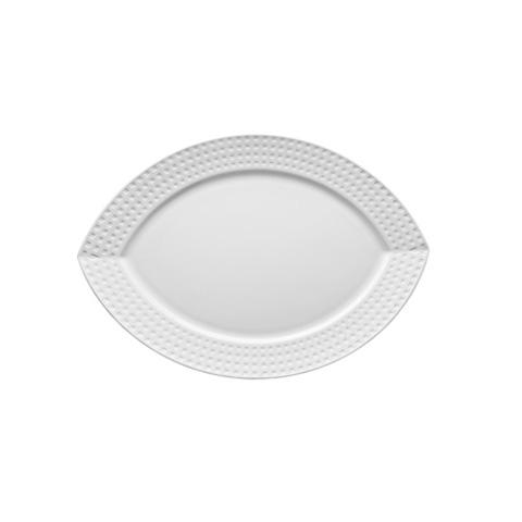 Блюдо овальное  (S0465/23259)Посуда<br>Фарфоровая посуда бренда Chef&amp;Sommelier (Франция) - новинка от компании ARC Int. на российском рынке. Она предназначена для заведений высокой ценовой категории, ресторанов Fine Dining, отелей премиум - класса. Посуда изготавливается по уникальной технологии из фарфора Maxima. Это запатентованный материал, отличающийся повышенной механической прочностью. имеющий нежный молочный оттенок. В концепцию дизайна заложена мировая тенденция на смешение стилей, форм и материалов. Поверхность изделий ук...<br><br>stock: 25<br>Ширина: 15<br>Материал: Фарфор<br>Цвет: White<br>Длина: 22<br>Ширина: 15<br>Длина: 22