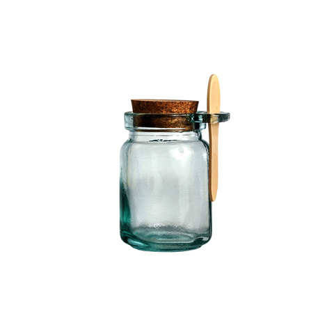 Банка (5140)Посуда<br>San Miguel (Испания) – это мощнейшая компания, которая занимается производством очень качественной и оригинальной продукции из переработанного стекла. Vidrios San Miguel известный бренд во всем мире. В наши дни, Vidrios San Miguel имеет более чем 25 000 торговых точек. Vidrios San Miguel занимается производством стеклянных изделий: посуда, бутылки, вазы, сувениры, украшения и многое другое. Основной экспорт происходит в страны: западной и восточной Европы, Америки, Азии и Африки.<br><br>stock: 54<br>Высота: 10<br>Ширина: 7<br>Материал: Стекло, пробка, дерево<br>Цвет: Clear<br>Длина: 7<br>Ширина: 7<br>Высота: 10<br>Длина: 7