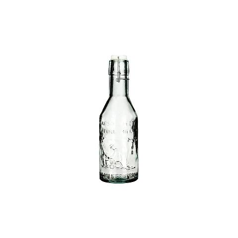 Бутыль Милк  (5404)Посуда<br>San Miguel (Испания) – это мощнейшая компания, которая занимается производством очень качественной и оригинальной продукции из переработанного стекла. Vidrios San Miguel известный бренд во всем мире. В наши дни, Vidrios San Miguel имеет более чем 25 000 торговых точек.  Vidrios San Miguel занимается производством стеклянных изделий: посуда, бутылки, вазы, сувениры, украшения и многое другое. Основной экспорт происходит в страны: западной и восточной Европы, Америки, Азии и Африки.<br><br>stock: 65<br>Материал: Стекло<br>Цвет: Clear<br>Объем: 1<br>Объем: (51:94490025907a102b11e55de44523520a)