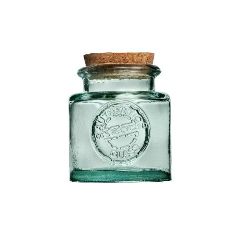 Банка (5685)Посуда<br>San Miguel (Испания) – это мощнейшая компания, которая занимается производством очень качественной и оригинальной продукции из переработанного стекла. Vidrios San Miguel известный бренд во всем мире. В наши дни, Vidrios San Miguel имеет более чем 25 000 торговых точек.  Vidrios San Miguel занимается производством стеклянных изделий: посуда, бутылки, вазы, сувениры, украшения и многое другое. Основной экспорт происходит в страны: западной и восточной Европы, Америки, Азии и Африки.<br><br>stock: 30<br>Высота: 17<br>Ширина: 16<br>Материал: Стекло<br>Цвет: Clear<br>Длина: 16<br>Ширина: 16<br>Высота: 17<br>Длина: 16