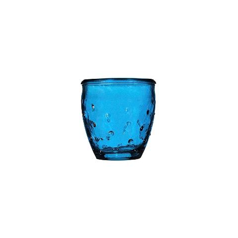 Ваза  (2299DB406)Вазы<br>San Miguel (Испания) – это мощнейшая компания, которая занимается производством очень качественной и оригинальной продукции из переработанного стекла. Vidrios San Miguel известный бренд во всем мире. В наши дни, Vidrios San Miguel имеет более чем 25 000 торговых точек.  Vidrios San Miguel занимается производством стеклянных изделий: посуда, бутылки, вазы, сувениры, украшения и многое другое. Основной экспорт происходит в страны: западной и восточной Европы, Америки, Азии и Африки.<br><br>stock: 174<br>Материал: Стекло<br>Цвет: BLUE<br>Объем: 250<br>Объем: (51:94490025907a102b11e55de5043ccc3b)