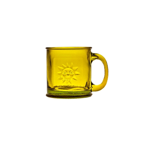 Кружка  (3101DB401)Посуда<br>San Miguel (Испания) – это мощнейшая компания, которая занимается производством очень качественной и оригинальной продукции из переработанного стекла. Vidrios San Miguel известный бренд во всем мире. В наши дни, Vidrios San Miguel имеет более чем 25 000 торговых точек.  Vidrios San Miguel занимается производством стеклянных изделий: посуда, бутылки, вазы, сувениры, украшения и многое другое. Основной экспорт происходит в страны: западной и восточной Европы, Америки, Азии и Африки.<br><br>stock: 38<br>Материал: Стекло<br>Цвет: Amber<br>Объем: 350<br>Объем: (51:94490025907a102b11e55de44d08e384)