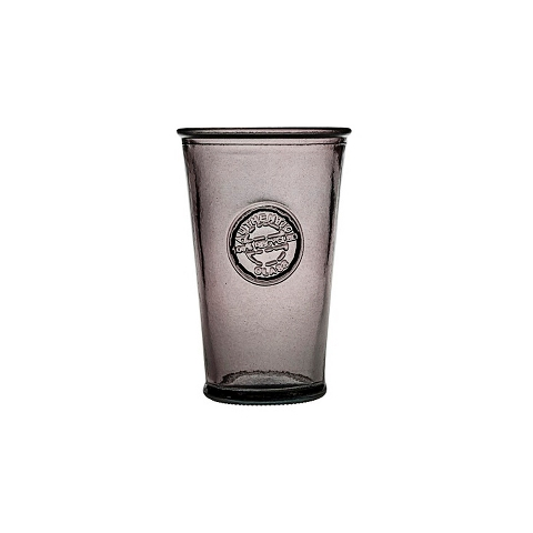 Стакан  (2176DB105)Посуда<br>San Miguel (Испания) – это мощнейшая компания, которая занимается производством очень качественной и оригинальной продукции из переработанного стекла. Vidrios San Miguel известный бренд во всем мире. В наши дни, Vidrios San Miguel имеет более чем 25 000 торговых точек.  Vidrios San Miguel занимается производством стеклянных изделий: посуда, бутылки, вазы, сувениры, украшения и многое другое. Основной экспорт происходит в страны: западной и восточной Европы, Америки, Азии и Африки.<br><br>stock: 107<br>Материал: Стекло<br>Цвет: Grey<br>Объем: 300<br>Объем: (51:94490025907a102b11e55de4452351d4)