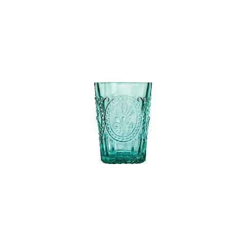 Стакан (ACN21/003079573006)Посуда<br>Фабрика VISTA ALEGRE с 1824 года изготавливает изделия из цветного стекла , смешивая песок и натуральные пигменты. Стеклянные изделия создают ручным способом путем заливания в пресс-формы жидкого стекла. Уникальные цвета и узоры на изделиях позволяют использовать их в любых интерьерных стилях, будь то Шебби шик, арт деко, богемный шик, винтаж или современный стиль.<br><br>stock: 208<br>Материал: Стекло<br>Цвет: Mint<br>Объем: 160<br>Объем: (51:94490025907a102b11e55de6e66f9628)