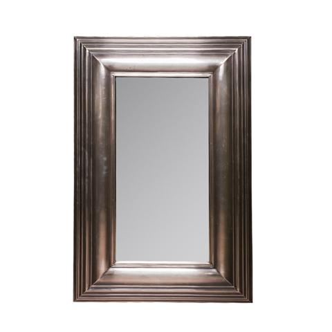 Зеркало Левин (DTR2107)Настенные<br>Амальгама зеркала выполнена из натурального серебра, что создает эффект благородной старины.<br>ROOMERS – это особенная коллекция, воплощение всего самого лучшего, модного и новаторского в мире дизайнерской мебели, предметов декора и стильных аксессуаров. Интерьерные решения от ROOMERS – всегда актуальны, более того, они - на острие моды. Коллекции ROOMERS тщательно отбираются и обновляются дважды в год специально для вас.<br><br>stock: 12<br>Высота: 101<br>Ширина: 5<br>Материал: металл, зеркало<br>Цвет: chrom<br>Длина: 66<br>Ширина: 5<br>Высота: 101<br>Длина: 66
