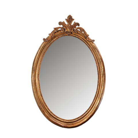 Зеркало Овал (1302/MR05)
