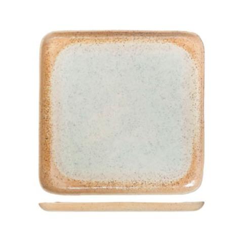 Тарелка (8395270)Посуда<br>ROOMERS – это особенная коллекция, воплощение  самого лучшего, модного и новаторского в мире посуды и стильных аксессуаров.<br><br>Интерьерные решения от ROOMERS в буквальном смысле не имеют границ. Все коллекции посуды и аксессуаров отбираются по всему миру – в последних коллекциях знаменитых дизайнеров и культовых брендов, среди искусных работ hand-made мастеров Европы и Юго-Восточной Азии во время большого и увлекательного путешествия, организованного именно с этой целью.<br><br>Вся коллекция посуды о...<br><br>stock: 15<br>Материал: каменная керамика<br>Цвет: Beige<br>Диаметр: 27