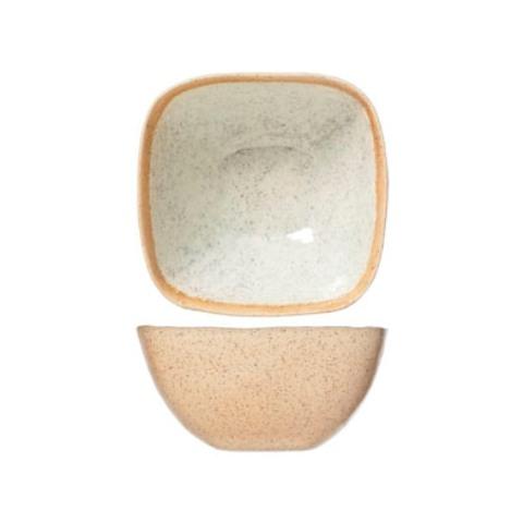 Тарелка глубокая (8395016)Посуда<br>ROOMERS – это особенная коллекция, воплощение  самого лучшего, модного и новаторского в мире посуды и стильных аксессуаров.<br><br>Интерьерные решения от ROOMERS в буквальном смысле не имеют границ. Все коллекции посуды и аксессуаров отбираются по всему миру – в последних коллекциях знаменитых дизайнеров и культовых брендов, среди искусных работ hand-made мастеров Европы и Юго-Восточной Азии во время большого и увлекательного путешествия, организованного именно с этой целью.<br><br>Вся коллекция посуды о...<br><br>stock: 22<br>Материал: каменная керамика<br>Цвет: Beige<br>Диаметр: 16