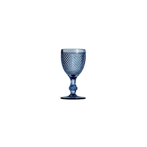 Бокал (ACN10/003043592006)Посуда<br>Фабрика VISTA ALEGRE с 1824 года изготавливает изделия из цветного стекла , смешивая песок и натуральные пигменты. Стеклянные изделия создают ручным способом путем заливания в пресс-формы жидкого стекла. Уникальные цвета и узоры на изделиях позволяют использовать их в любых интерьерных стилях, будь то Шебби шик, арт деко, богемный шик, винтаж или современный стиль.<br><br>stock: 135<br>Материал: Стекло<br>Цвет: Grey<br>Объем: 50<br>Объем: (51:94490025907a102b11e55de5392da78d)