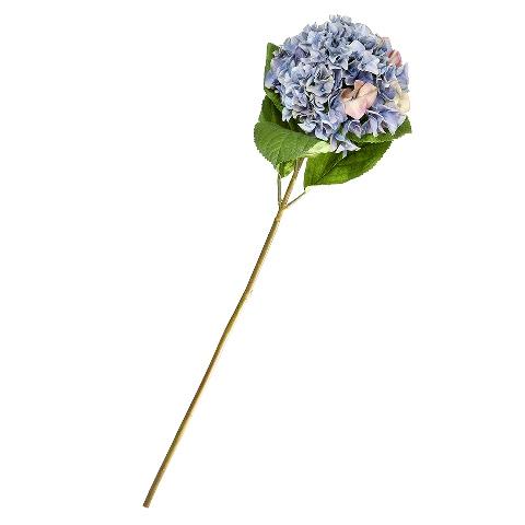 Гортензия (95231)Разное<br>SILK-KA - это известная Голландская компания, которая занимается производством искусственных цветов, фруктов и декоративных растений из шелка. Компания была создана благодаря безудержной страсти Patrick Oude Groeniger (директор и создатель SILK-KA) к цветам и фруктам. <br><br>Особое внимание создатель обратил на подлинное качество и безупречность искусственных цветов и фруктов. Всё создавалось с такой целью, чтобы трудно было отличить настоящее от искусственного. <br><br>Мастера компании активно работают...<br><br>stock: 5<br>Материал: Обработанная ткань, пластик<br>Цвет: BLUE<br>Длина: 70