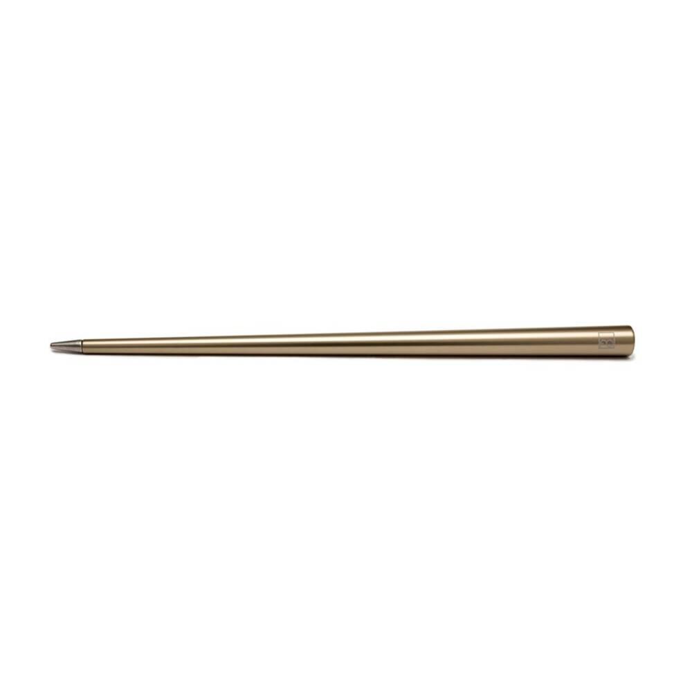 Вечный карандаш NAPKIN FOREVER PRIMA - Золотой вечный карандаш napkin forever prima star wars millennium falcon серебристый
