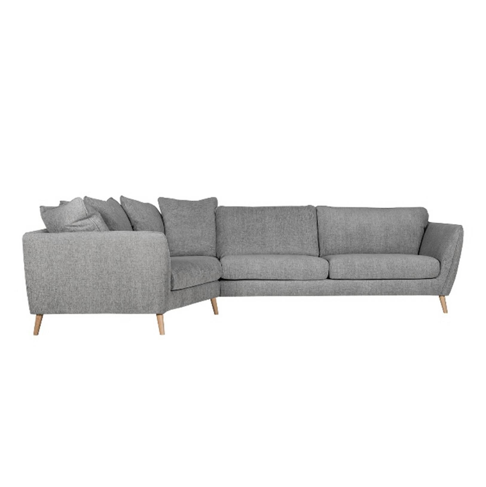 Угловой диван Stella левосторонний длина 342