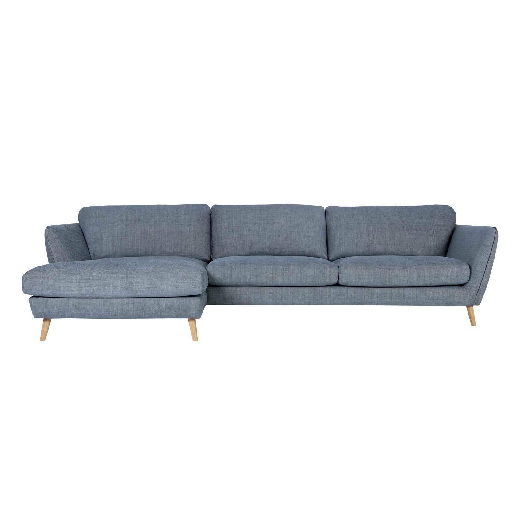 Угловой диван Stella левосторонний длина 317