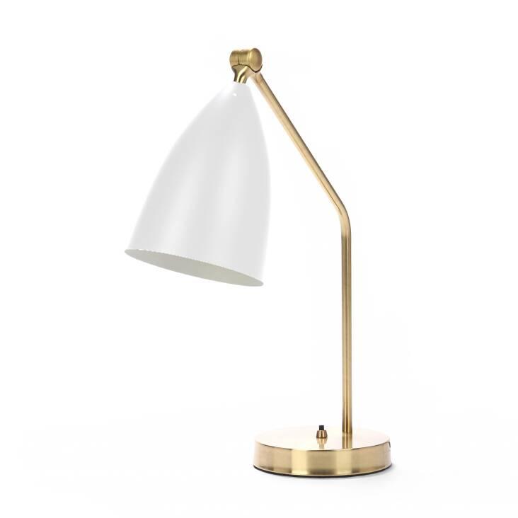 Настольный светильник Grashoppa