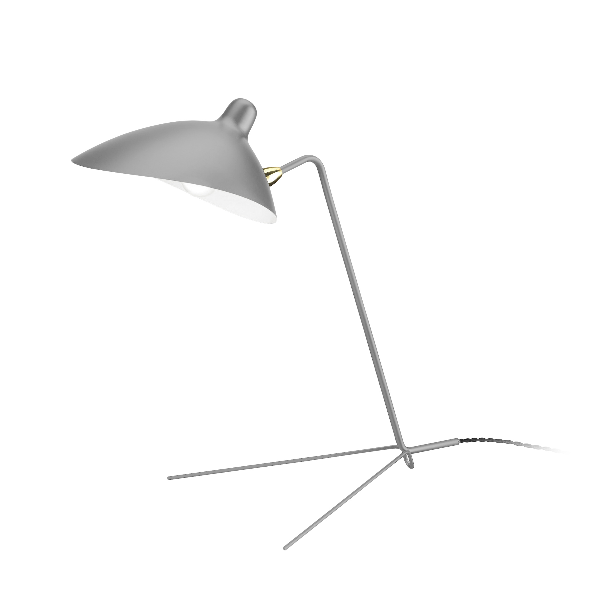 Настольный светильник Casquette