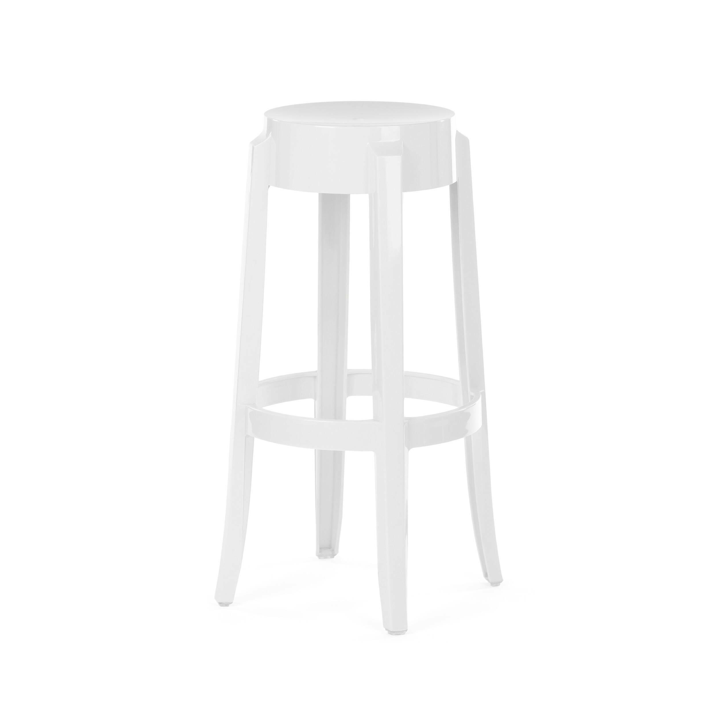 Барный стул Charles Ghost