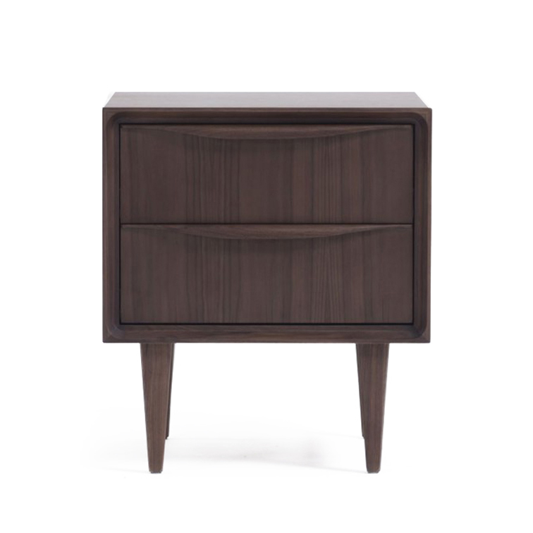 Тумба Ovelix высота 56 ширина 50Тумбы и комоды<br>Тумба Ovelix высота 56 ширина 50 – это представитель мебельного модельного ряда линейки Ovelix, которая выполнена в классическом, лаконичном формате, и при этом обладает утонченным, интересным «характером». Тумба Ovelix будет прекрасным функциональным и декоративным элементом домашнего интерьера.<br><br><br> МДФ – прекрасный, практичный и доступный материал для домашней мебели. Изделия из МДФ достаточно прочны и надежны, не зря этот материал считается прочнее древесного массива. Чтобы сделать и...<br><br>stock: 0<br>Высота: 56<br>Ширина: 50<br>Глубина: 45<br>Цвет ножек: Орех<br>Материал каркаса: МДФ, шпон ореха<br>Материал ножек: Массив ореха<br>Тип материала каркаса: МДФ<br>Тип материала ножек: Дерево<br>Цвет каркаса: Орех