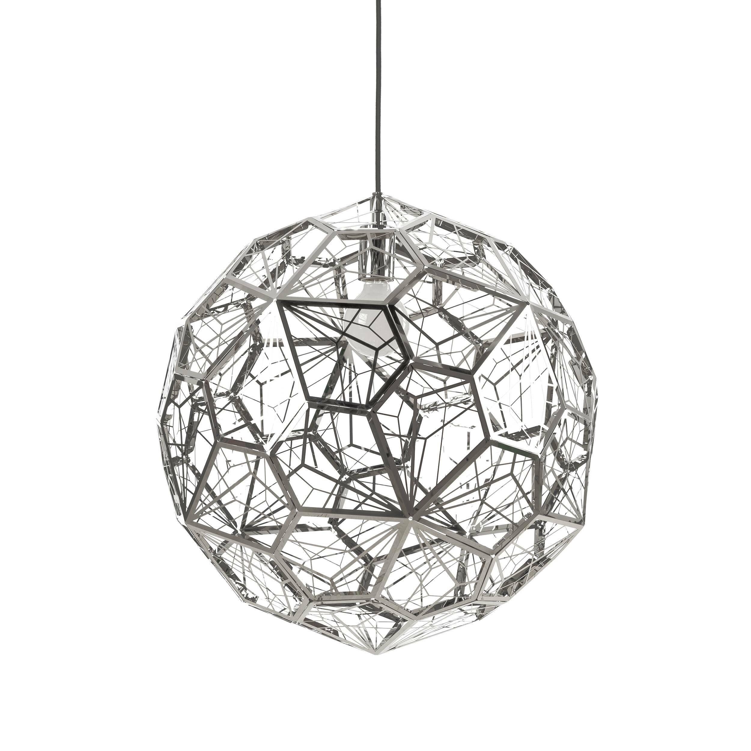 Подвесной светильник Etch Web диаметр 55