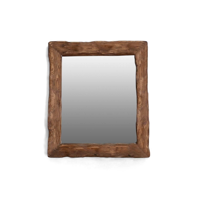 Зеркало Cube_МНастенные<br><br><br>stock: 0<br>Высота: 70<br>Ширина: 10<br>Материал: Сосна<br>Цвет: Дуб<br>Длина: 65