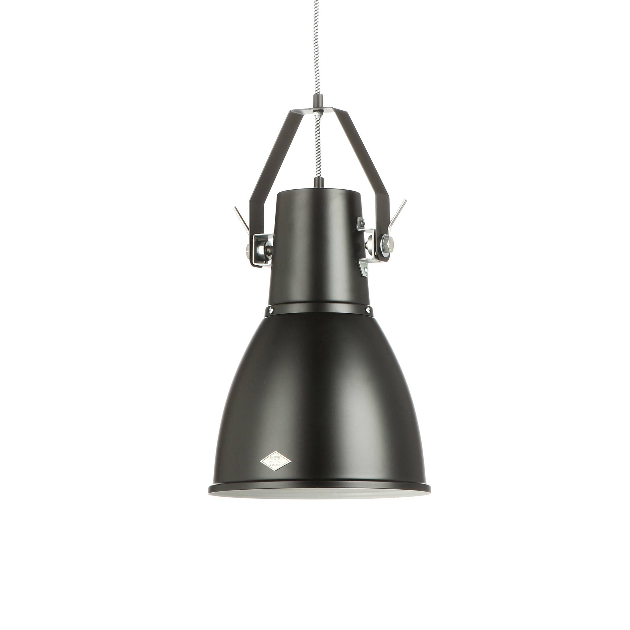 Подвесной светильник Stirrup