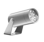 Уличный светильник Roll Max, AlumУличные<br>Уличный светильник Roll Max, Alum — большая модель ландшафтного светильника с высоким уровнем гидроизоляции.<br> Светильник выполняет роль прожектора. Предназначен для подсветки <br>крупных архитектурных элементов, заливки стен светом, подсветки <br>элементов фасада. Может выполнять функции wall washer (равномерная <br>заливка светом больших поверхностей) при установке линзы с широким углом<br> света. Отличается высокой яркостью и отличным качеством света.<br><br>stock: 0<br>Высота: 13<br>Диаметр: 9,2<br>Длина: 19<br>Длина провода: 100<br>Количество ламп: 6<br>Материал абажура: Алюминий<br>Материал арматуры: Алюминий<br>Мощность лампы: 16<br>Ламп в комплекте: Да<br>Напряжение: 220<br>Степень защиты: 67<br>Теплота света: 3000<br>Тип лампы/цоколь: LED<br>Цвет абажура: Хром<br>Цвет арматуры: Хром<br>Цвет провода: Черный