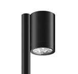 Уличный светильник Roll Max Ground, Black оборудование для производства малых архитектурных форм