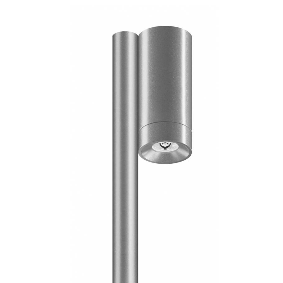 Уличный светильник Roll Mini Ground, Alum оборудование для производства малых архитектурных форм