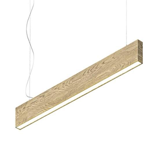 Подвесной светильник Timber Lamp, Nut