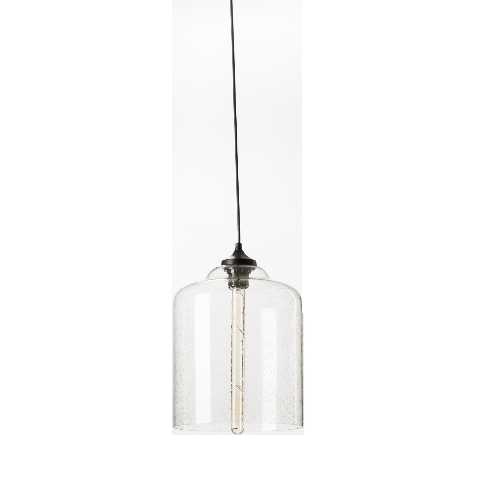 Подвесной светильник Bell Jar