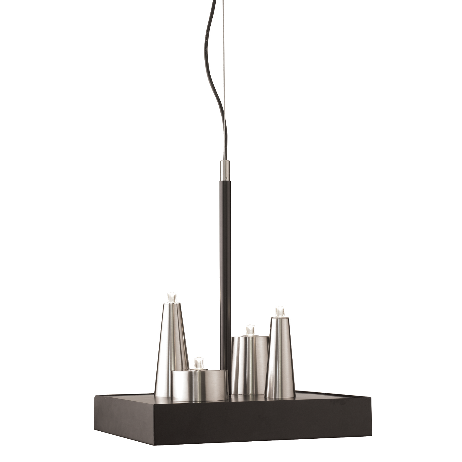 Подвесной светильник Table d'Amis 1