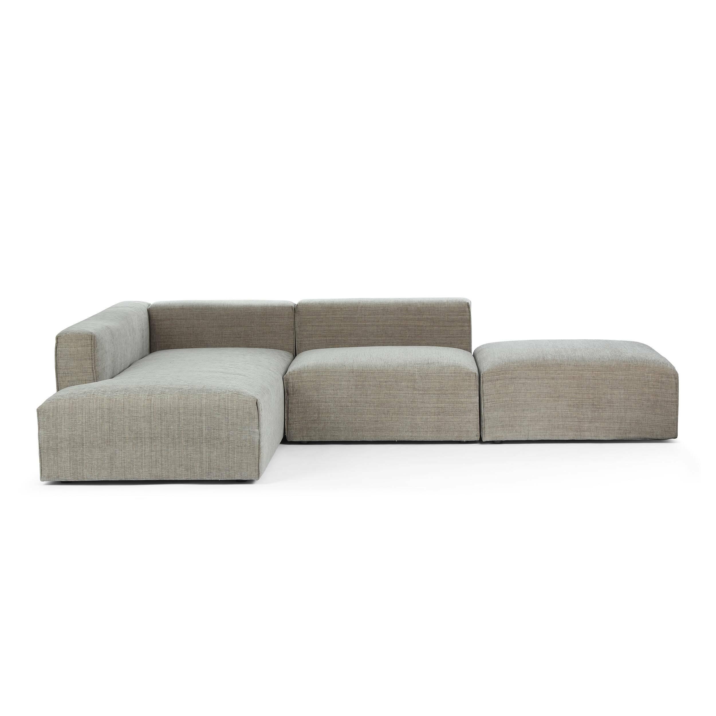Угловой диван Liam длина 284 левосторонний