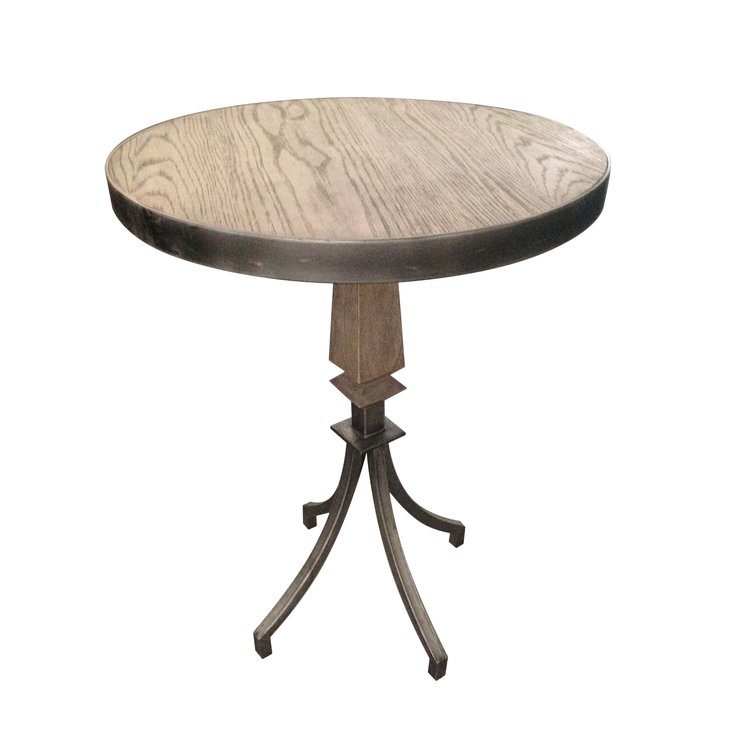Кофейный стол Berkeley дубовый