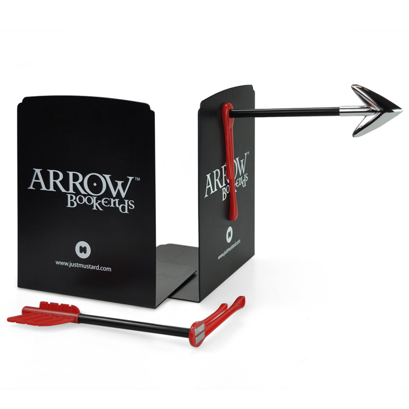 Держатель для книг Arrow