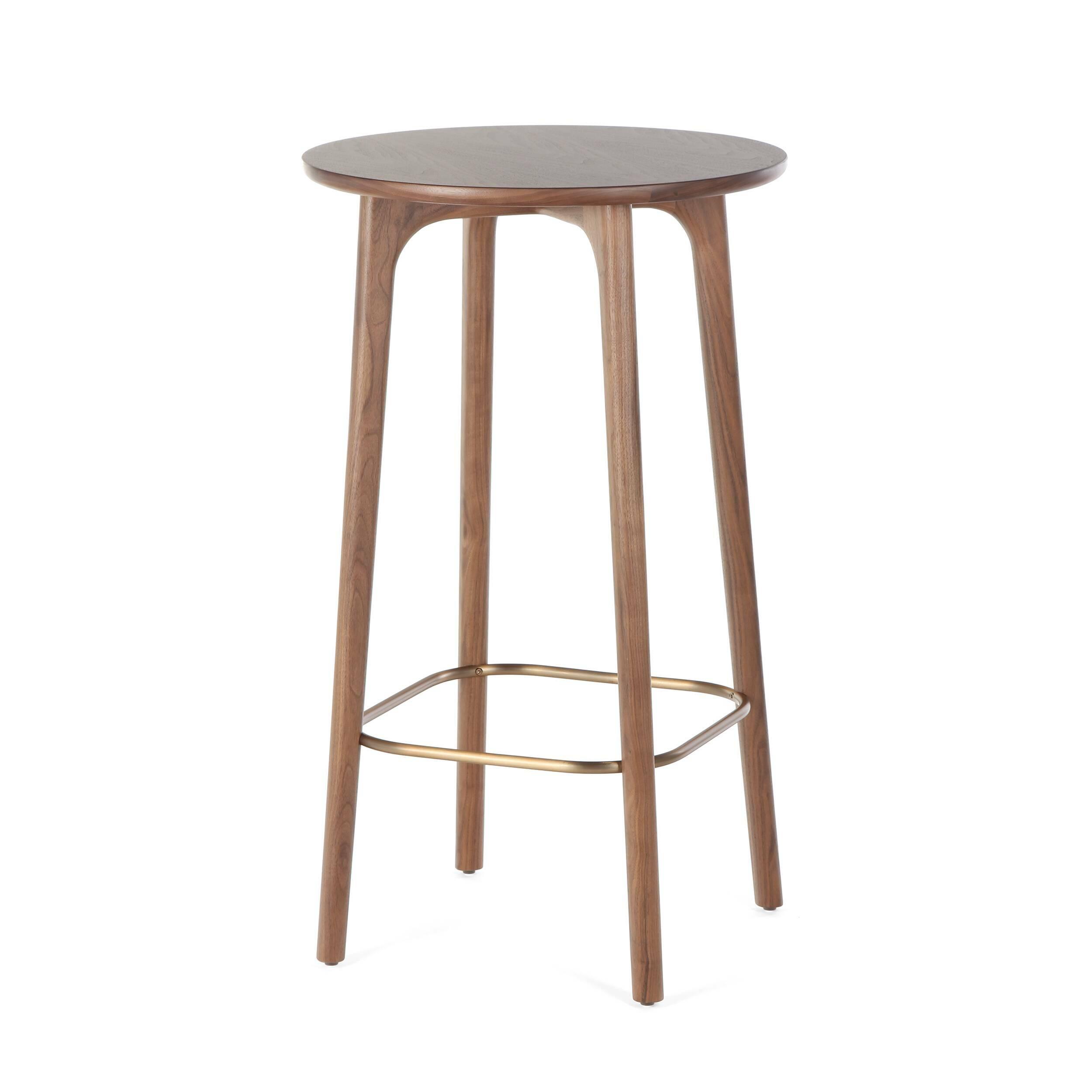 Кофейный стол Utility высота 105 диаметр 66,5