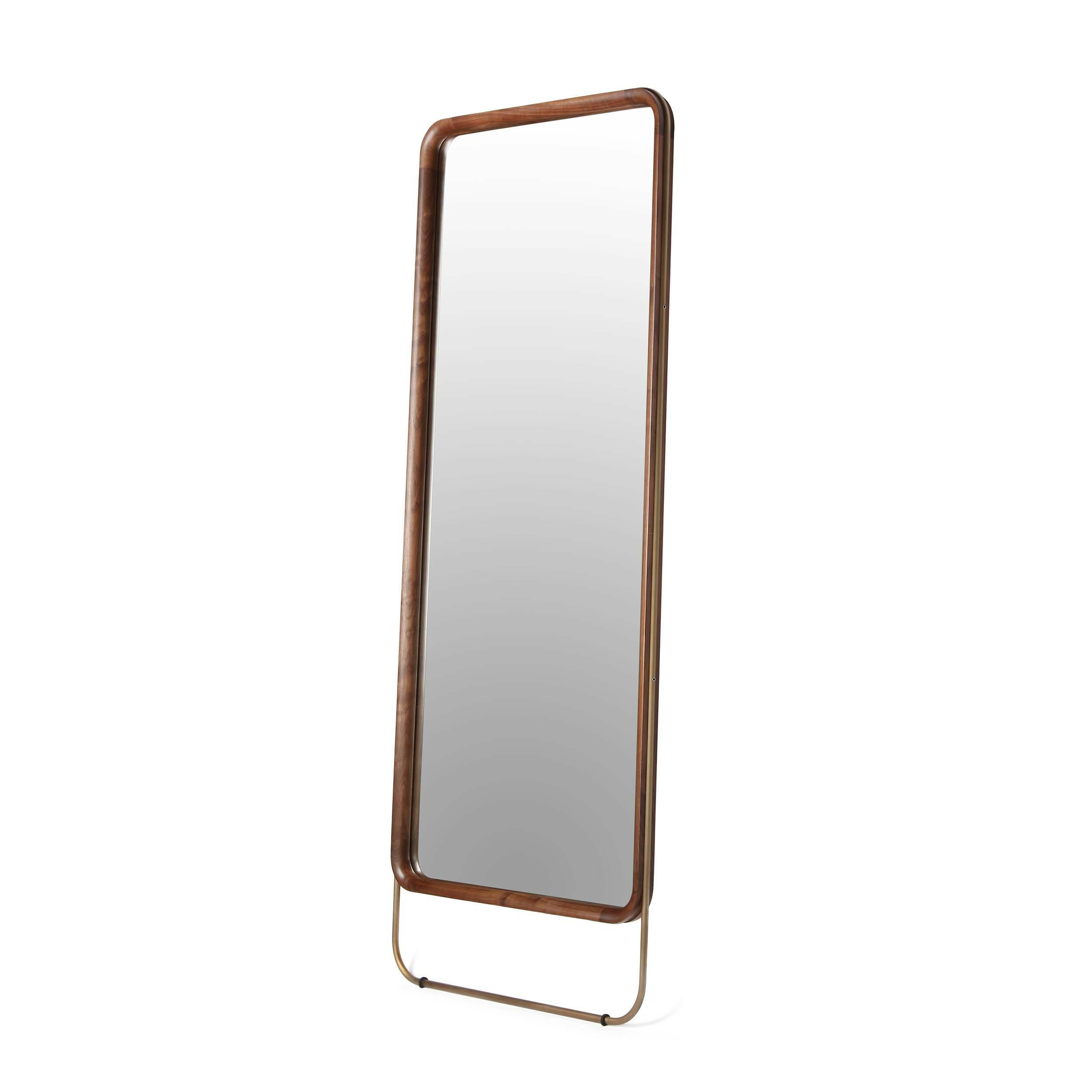 Напольное зеркало Utility ширина 81,6