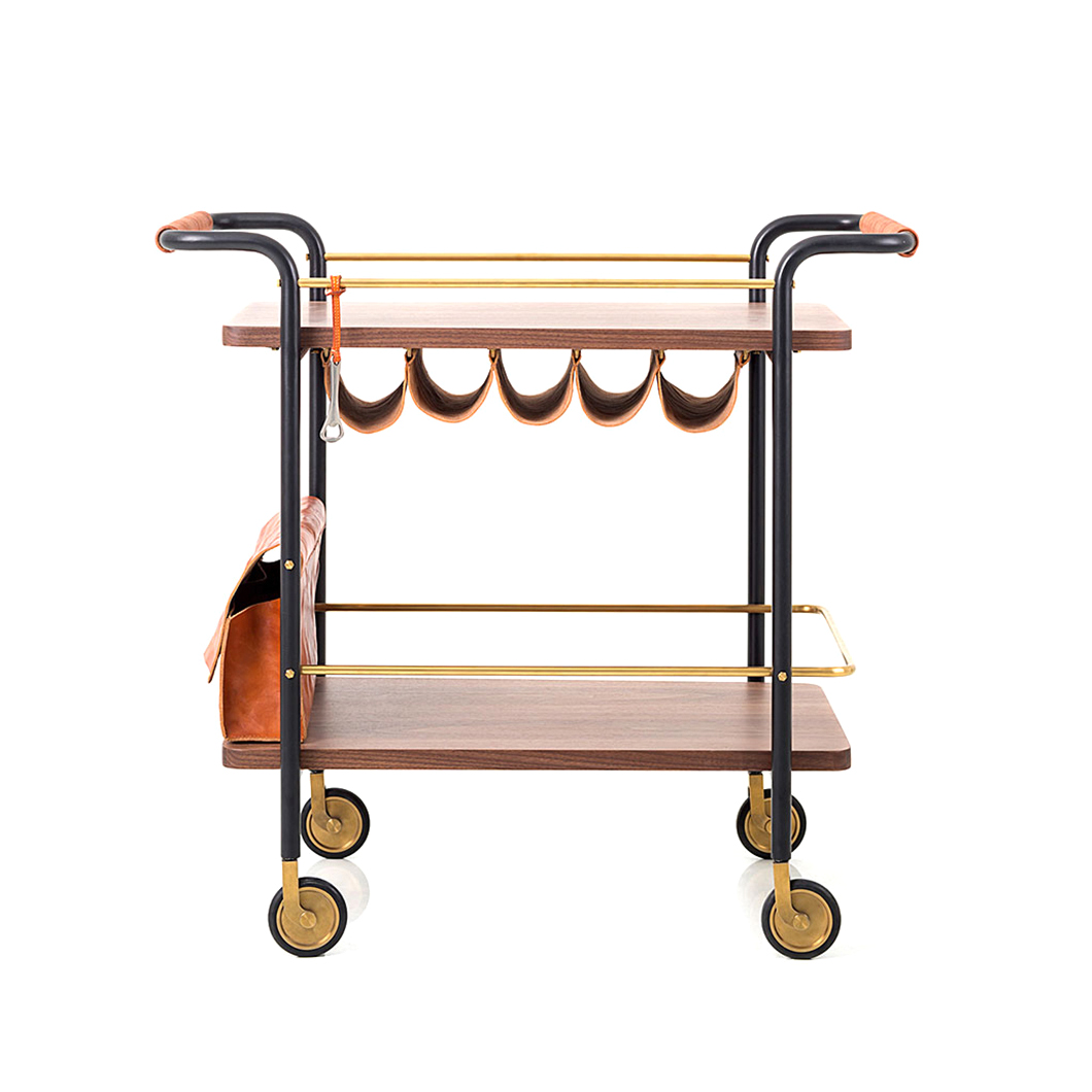 Кофейный стол Valet Bar Cart кофейный стол morning