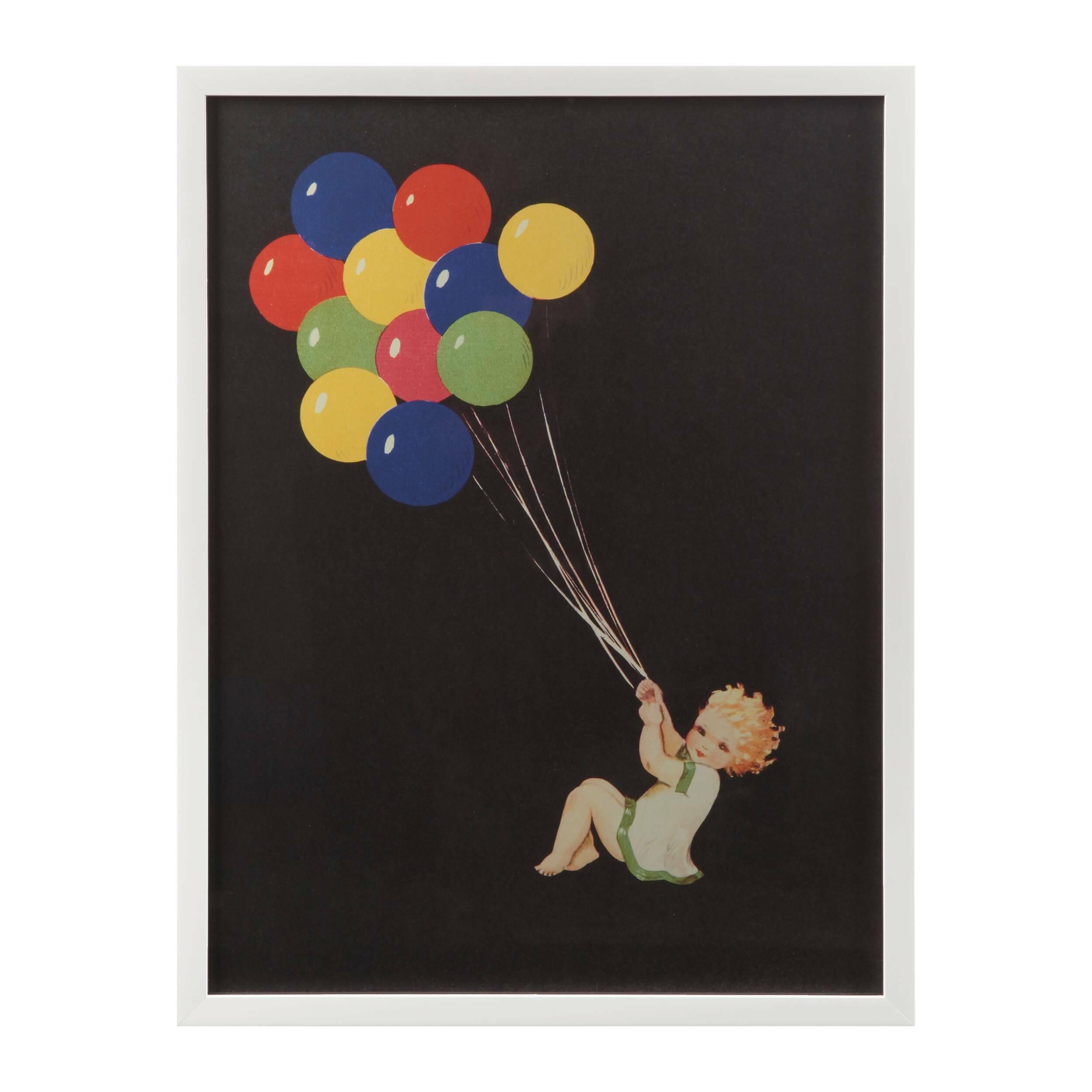 Постер Air Swings the cosmo cosmo 30