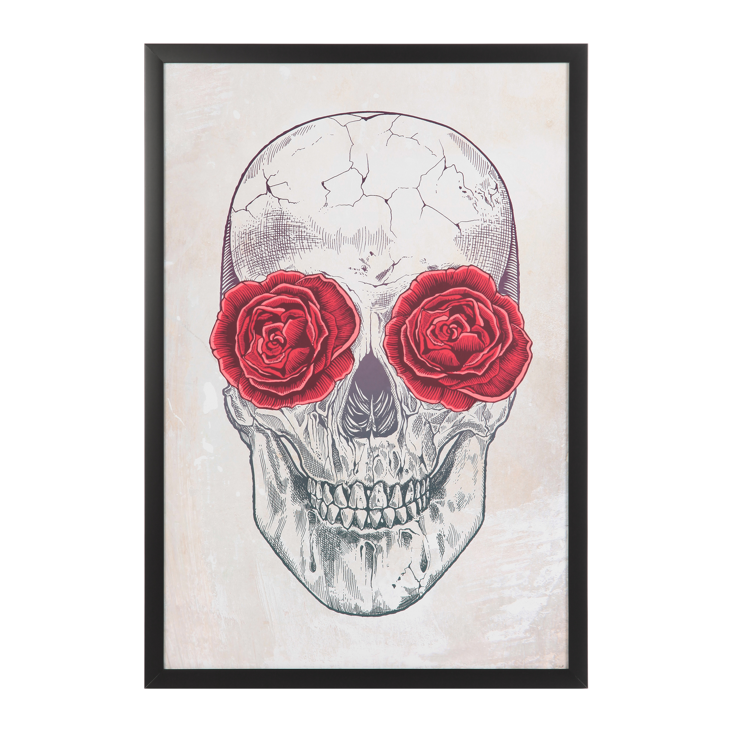 Постер In Love to Death obsession in death