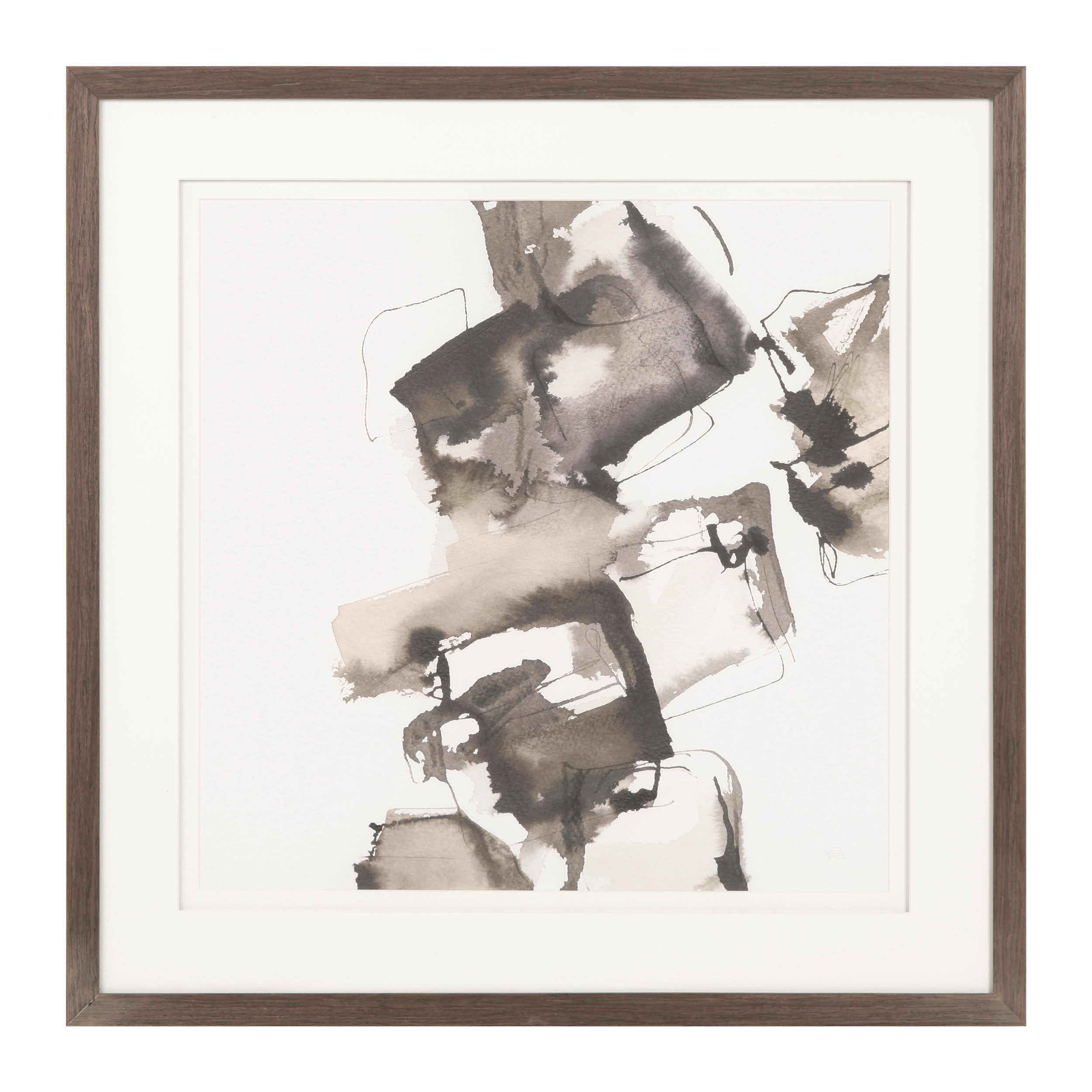 Постер Abstraction 1Картины<br><br><br>stock: 5<br>Ширина: 81,4<br>Цвет: Разноцветный<br>Длина: 81,4