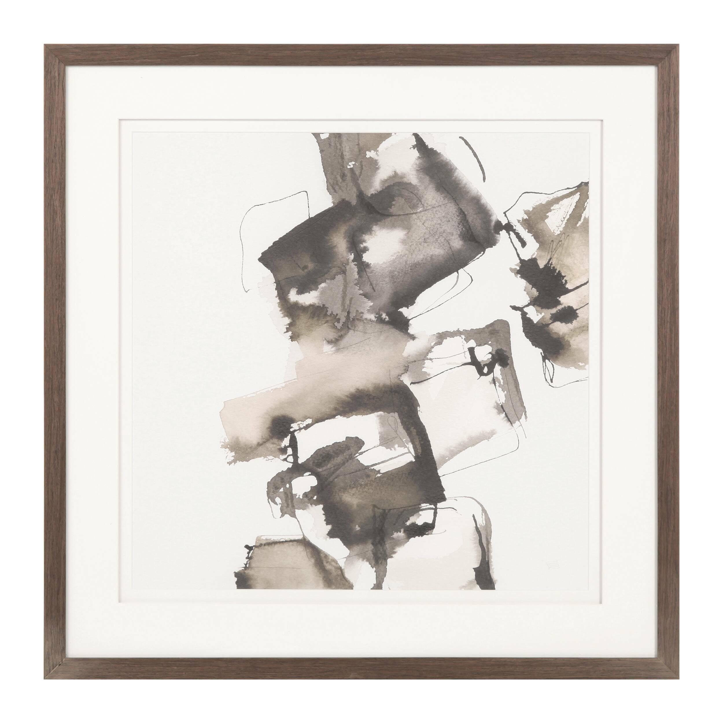 Постер Abstraction 1Картины<br><br><br>stock: 3<br>Ширина: 81,4<br>Цвет: Разноцветный<br>Длина: 81,4